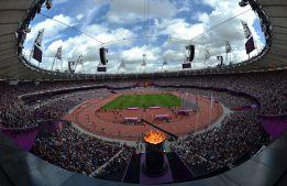 La AMA intervendrá en el escándalo del atletismo
