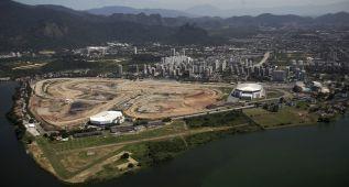 Queda un año para Río 2016
