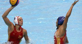 España cae ante China y ya solo puede ser séptima (9-10)