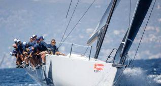 La recta final comienza hoy en la Bahía de Palma
