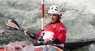 Chourraut gana su serie y ya está en semifinales de kayak