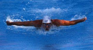 Phelps ha vuelto: hubiese sido oro en Kazán en 200 mariposa