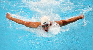 Katinka Hosszu cierra con un histórico oro en 400 estilos