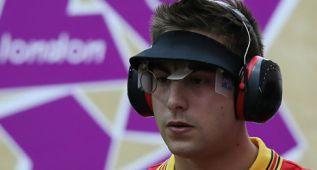 Pablo Carrera logra una plaza para los Juegos de Río 2016