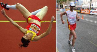 España lleva a 41 atletas y de ellos nueve repescados