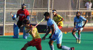 España cae ante India en un amistoso previo al Europeo