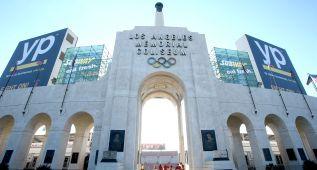 EEUU impulsa la candidatura de Los Angeles 2024