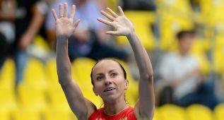 La IAAF evalúa ocho nuevas sanciones al atletismo ruso
