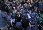 Pistorius seguirá cumpliendo su condena en una mansión