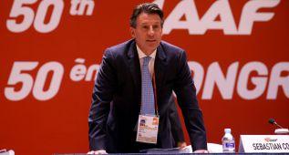 El inglés Sebastian Coe será el sexto presidente de la IAAF