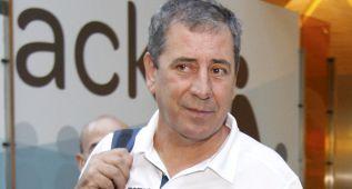 """Ramón Cid: """"Espero que lleguen dos medallas y tres finalistas"""""""