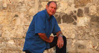 """Alberto Juantorena: """"En Cuba dan pena las nacionalizaciones"""""""