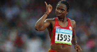 Un presunto 'positivo' aparta a Onyia de los Mundiales de Pekín
