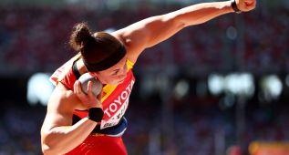 Descalabro español en 3.000 obstáculos y lanzamientos