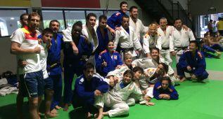 El Judo español perfila el Mundial con 17 nombres