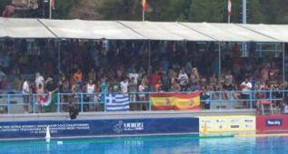 España llega a la final del Mundial júnior de Waterpolo
