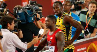 Usain Bolt contra Justin Gatlin: 100 metros entre el bien y el mal