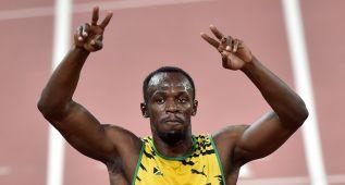 "Bolt: ""Esta carrera te hace ser un número uno"""