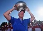 David Horsey triunfa en el Abierto de Dinamarca