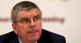 El COI urge a Tokio a terminar el Estadio Olímpico de 2020