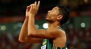 Fantásticos 43.48 de Van Niekerk para el oro en 400