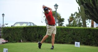 Jon Rahm acaba el año como número uno mundial amateur