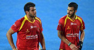 La selección española de hockey disputará los JJOO