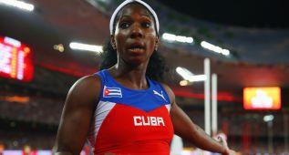 Yarisley Silva ayudará a Kira, la atleta que quedó parapléjica