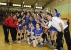 Bera Bera y Rocasa Gran Canaria buscan la Supercopa