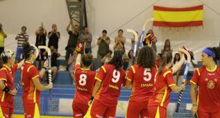 España pasa a la final del Europeo tras ganar a Alemania