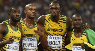 """Bolt: """"Fuimos con calma hasta que llegó el espectáculo"""""""