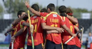 La selección gana a Francia (4-3) y acaba sexta el Europeo
