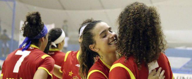 España vence a Portugal y gana el Campeonato de Europa