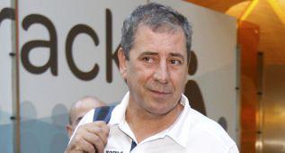 """Ramón Cid: """"Nos podemos quedar sin una generación"""""""