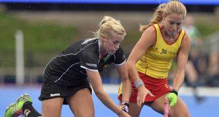 España cayó contra Alemania en la lucha por el bronce