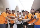 La Beer Runners congrega a 5000 corredores en Madrid