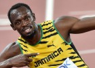 Bolt no correrá la Diamond de Bruselas por cansancio