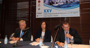 El Trofeo Artea-Escuela José Luis de Ugarte está de aniversario