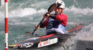 El Slalom femenino consigue la clasificación para los Juegos