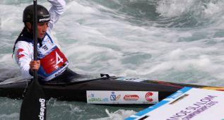 Nuria Vilarrubla conquista la medalla de bronce en el C1