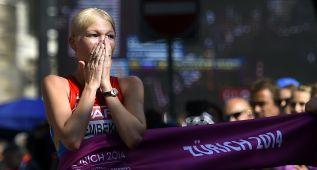 Otros seis positivos de marcha en Rusia: Alembekova, Ryzhov...
