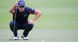 Henrik Stenson se pone líder con -7 en la FedEx Cup