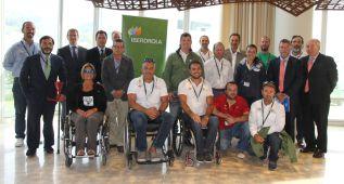 El tercer Circuito Iberdrola de Vela Paralímpica llega a Getxo