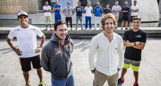 Bilbao se rinde a los vuelos del mexicano Jonathan Paredes