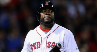 Una productora ha ofrecido a David Ortiz ser actor porno