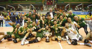 Séptima Supercopa de España para el Unicaja Almería