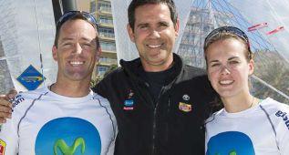 Iker Martínez y Fernando Echávarri: pulso final hacia Río