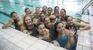 Luz verde a las Ligas de waterpolo, que miran a Río 2016