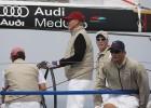 Juan Carlos I volverá a competir con un velero clásico