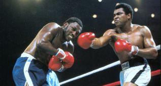 40 años de Ali-Frazier ' A Thrilla in Manila'